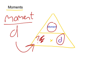 Moment Calculations | Educreations