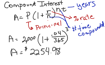 Exponential Growth 7.1b Algebra 2