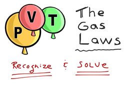 Unit 9 -- The Gas Laws