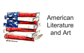 American Art and Literature