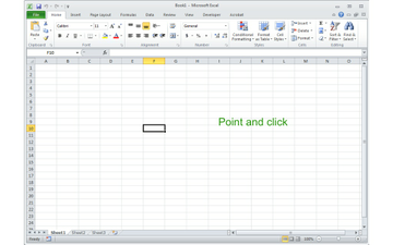 Open Excel For Halloween Fun - Lessons - Tes Teach