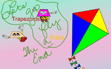 Different Types Of Kites - Lessons - Tes Teach